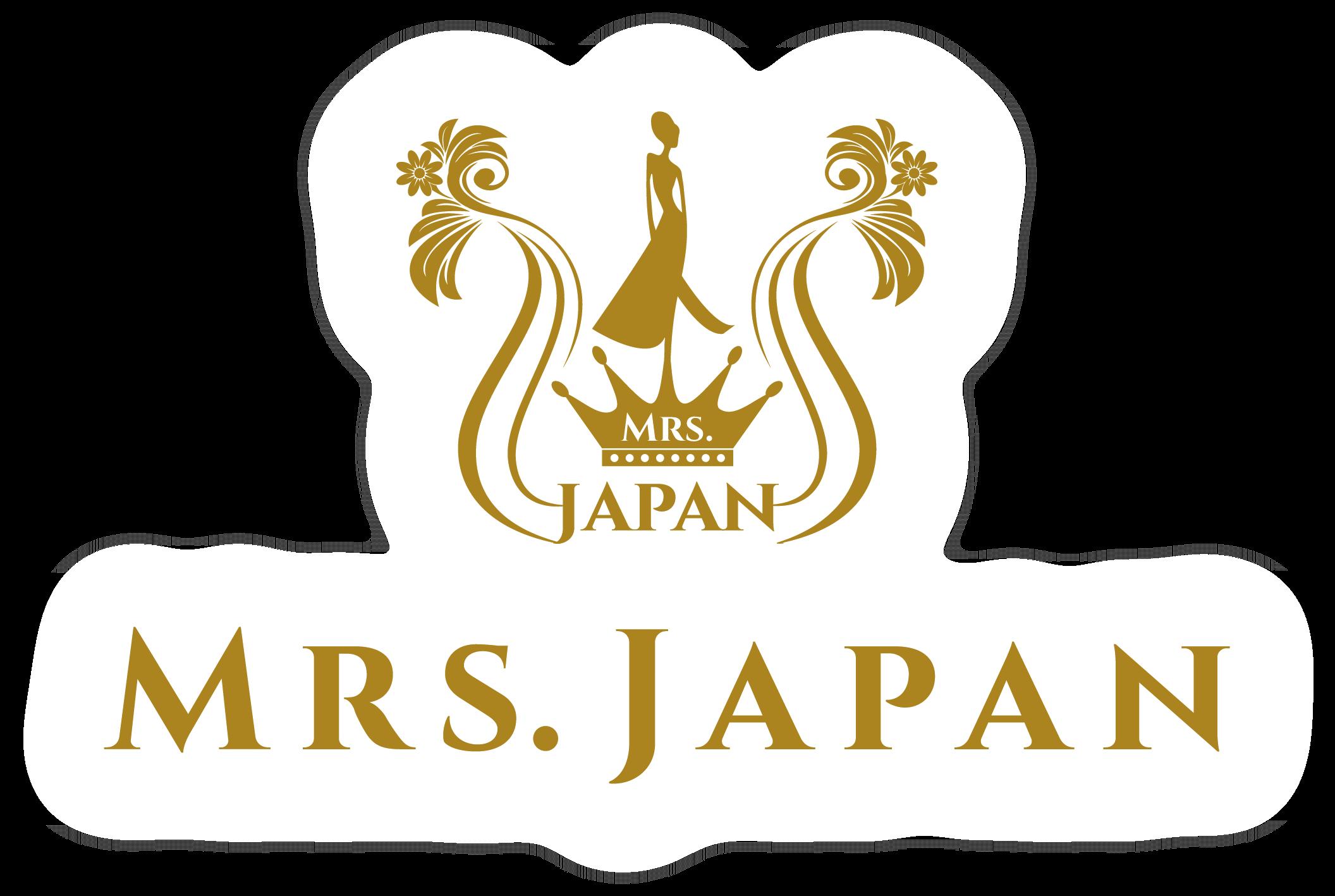 ミセスジャパンロゴ